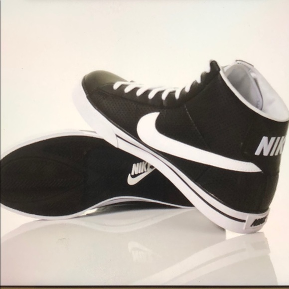 competitive price f3c4d 8e8be Nike Sweet Classic High Tops. M 5b072cfff9e501805ce59851. Other Shoes ...